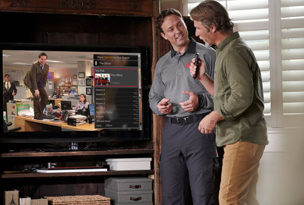 DISH Network Senior Discount Includes Yearly Technician Assistance | DISH Senior Special Offer